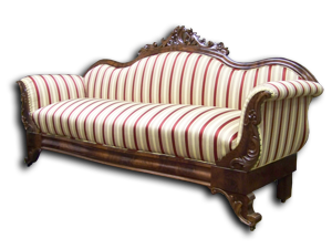 Furniture Refinishing, Repair And Restoration Services