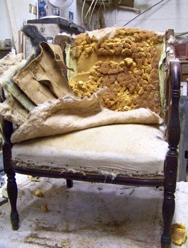 Repairs · Leg Repair · Veneer Repair, Inlay · Padding · Furniture ...